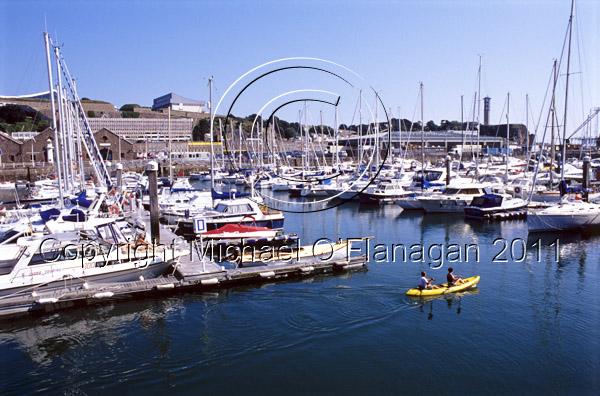 Jersey Island Marina Ref. # F686.S3.7a