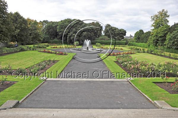 Kilkenny (Castle Grounds) Ref. # DSC3565