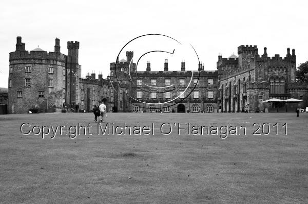 Kilkenny (Kilkenny Castle) Ref. # DSC3555MBW