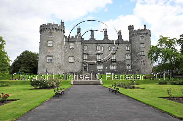 Kilkenny (Kilkenny Castle) Ref. # DSC3567