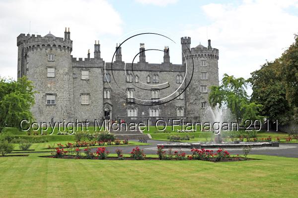 Kilkenny (Kilkenny Castle) Ref. # DSC3575