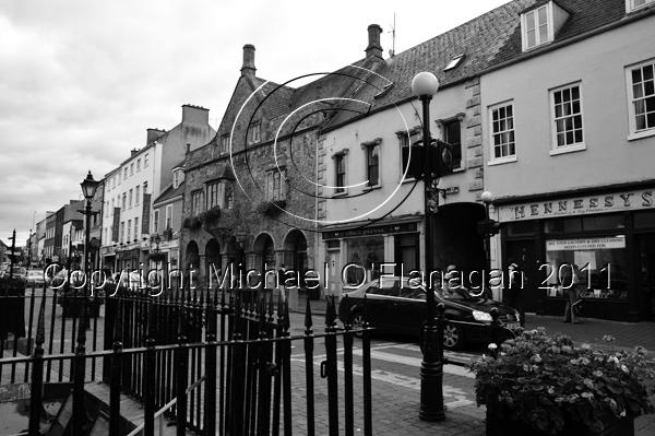 Kilkenny (Parliament Street) Ref. # DSC3612