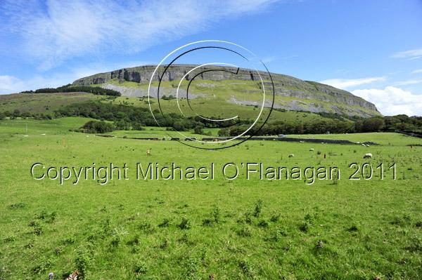 Knocknarea Hill, Strandhill, Co. Sligo Ref. #_DSC6380
