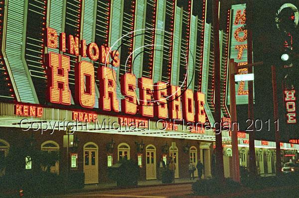 Las Vegas, Navada Ref. # F372