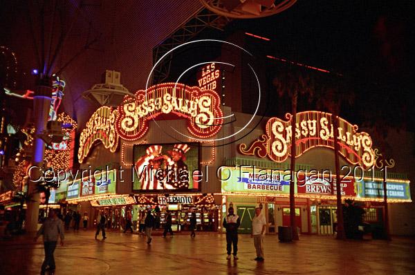 Las Vegas, Navada Ref. # F372.15