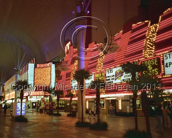 Las Vegas, Navada Ref. # F372.7