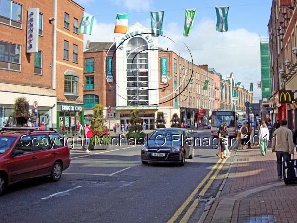 Limerick (Patrick Street) Ref. # DSC02411
