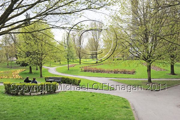 Limerick (People's Park) Ref. # DSC7279