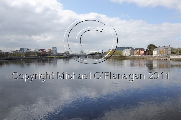 Limerick (River Shannon) Ref. # DSC7175
