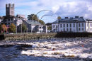 Limerick (River Shannon at Curragower Falls) Ref. # FC888.12a