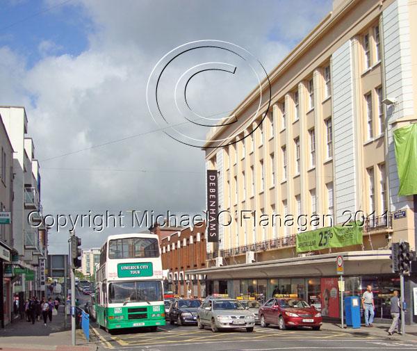 Limerick (Sarsfield Street) Ref. # DSC02413