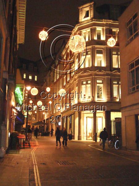 London (Swallow Street) Ref. # DSC02184
