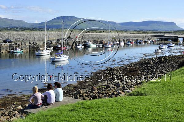 Mullaghmore & Benbulbin, Co. Sligo Ref. #_DSC6406