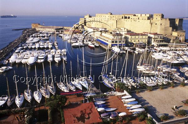Naples (Castel dell'Ovo) Ref. # F698.S7.19
