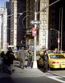 New York Streetscene Ref. # F375.20