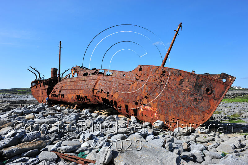 Plassy Shipwreck, Inis Oirr, Aran Islands Ref. # DSC5138.JPG