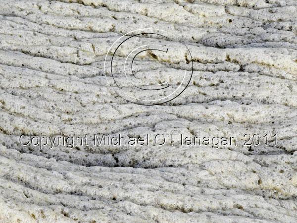 Sea Foam on Beach, Liscannor, Co. Clare Ref. # DSCN0266