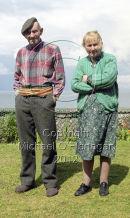 Seosamh & Delia O'Flatharta, Inis Oirr (1999) Ref. # F447.24