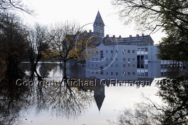 St. Flannan's College, Ennis, Co. Clare Ref. # DSC4705