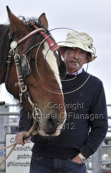 Tony Joe O'Coistealbha, Inis Oirr Ref. # DSC9165CR