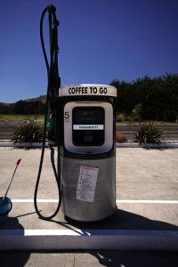 UNLEADED COFFEE,FLAXBOURNE,NZ