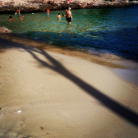 THE WATER IN MAJORCA