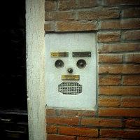 DOORBELL,VENICE.