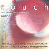 touch poster 1 - 2016