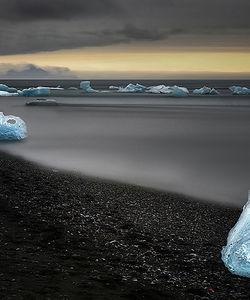 Ice Heaven