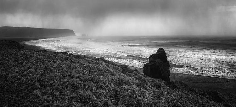 Icelandic weather
