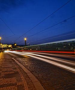Prague Night