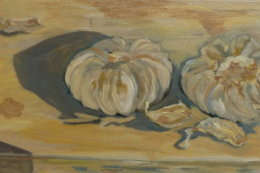 garlic study 1