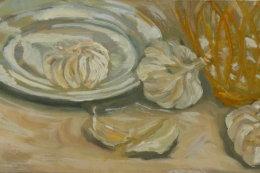 garlic study 3