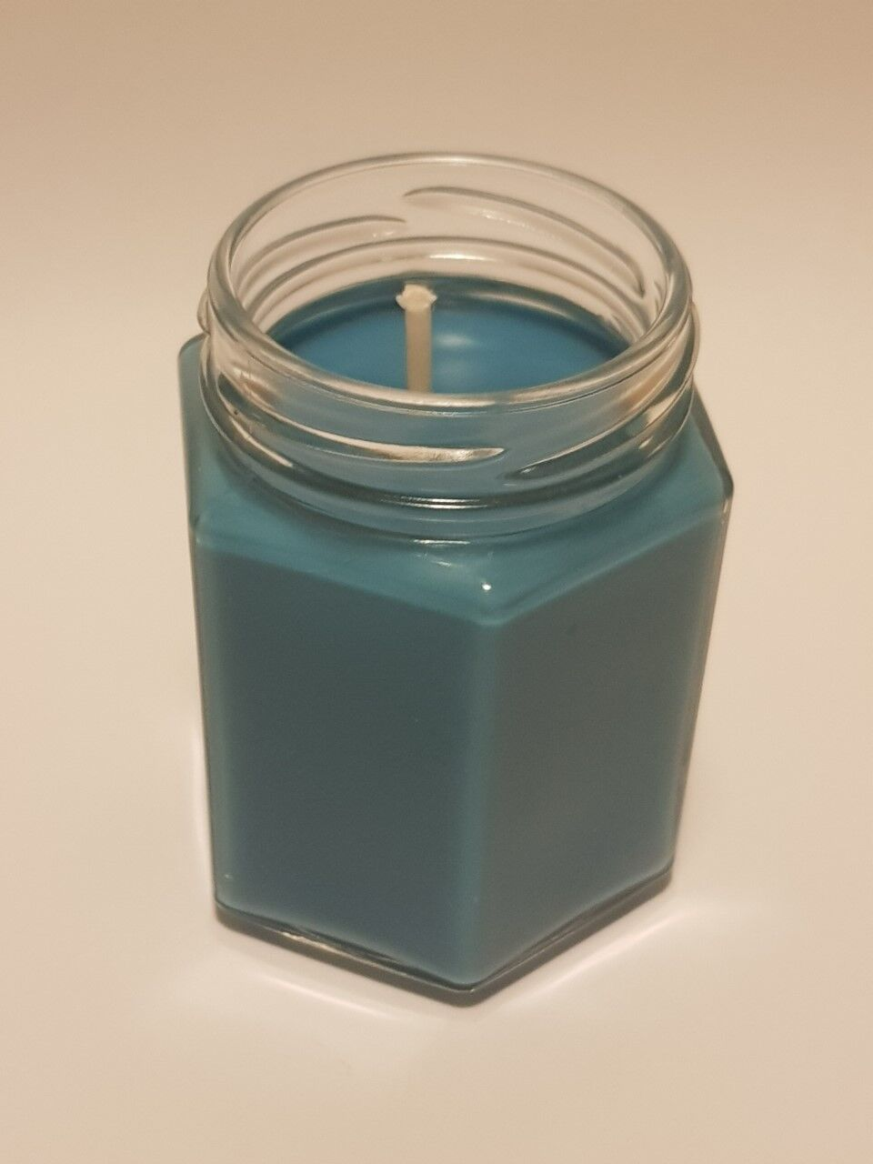 Le Male scented candle