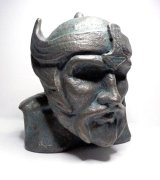 THOR - COLD-CAST BRONZE ***SOLD OUT***