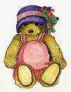 """Bear """"Rosie"""""""