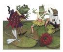 The Frog's Wedding