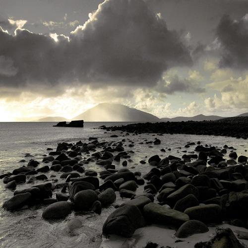 Black Sod Bay