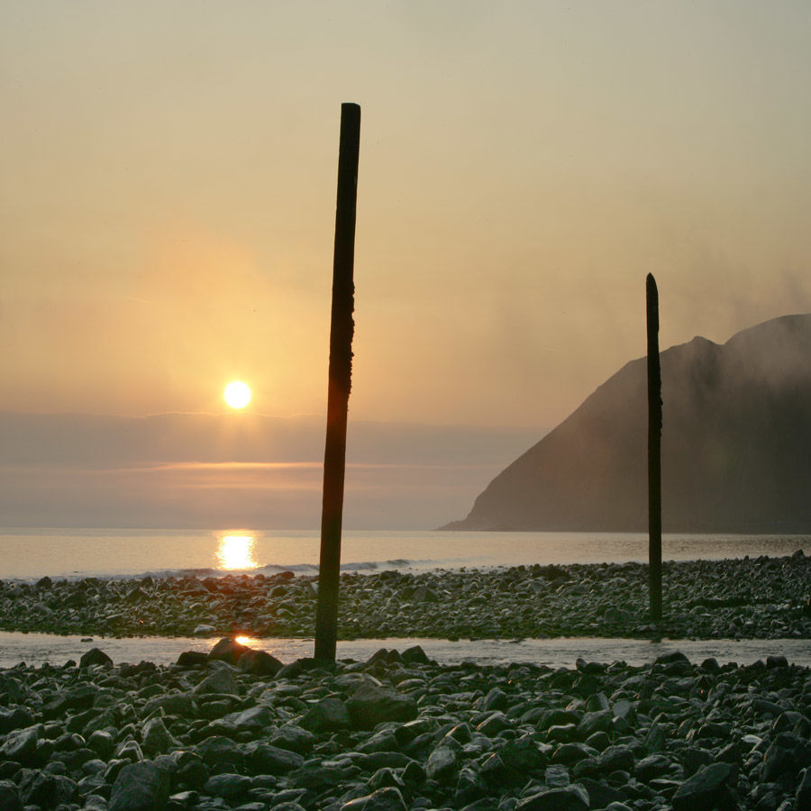 Lynmouth Sunrise
