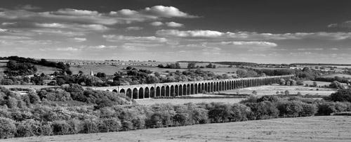 Harringworth Viaduct 2