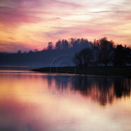 Rutland Sunset