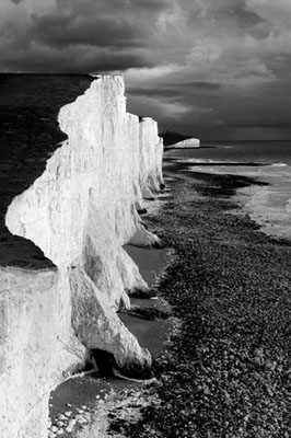 On the Seven Sisters