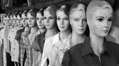 Mannequins No2