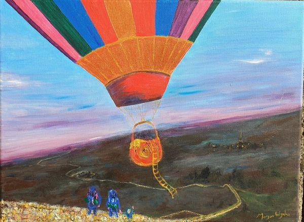 March - an adventure on Hadrian's Wall, Northumberland, Cumbria & Tyne & Wear