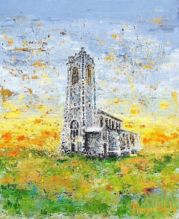 St George Church, Colegate