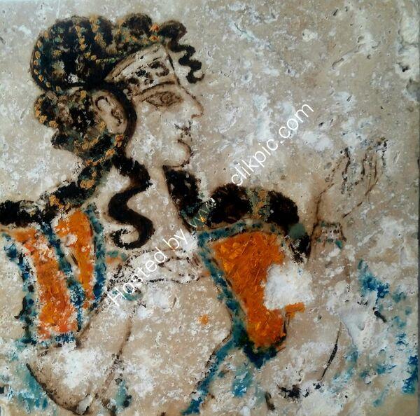 minoan queen 3