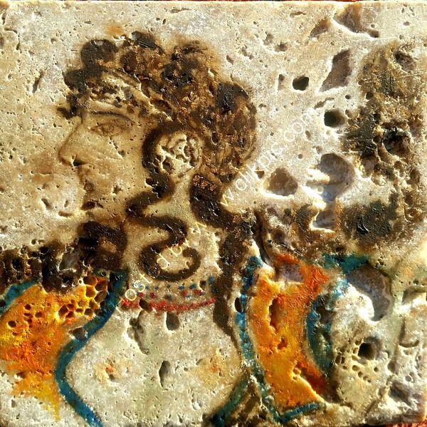 minoan queen 2