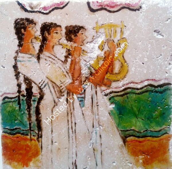 lady musicians