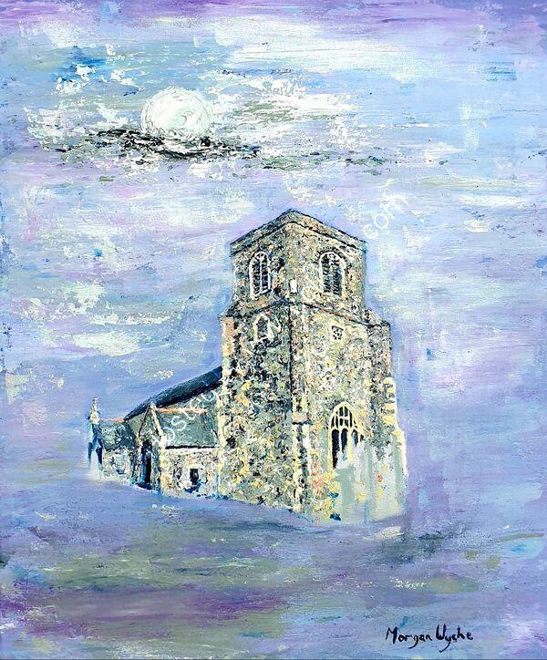 St Edmund's Church, Fishergate