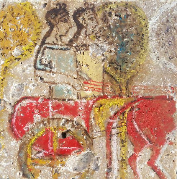 chariot women